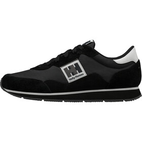 Helly Hansen Ripples Low-Cut sneakers Herrer, sort/hvid